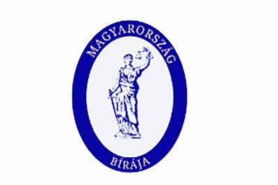 Harminc éve alakult újjá a Magyar Bírói Egyesület – Elhalasztják a jubileumi díszülést a pandémiás helyzet miatt