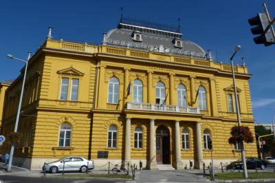 Dr. Gerber Csilla a Székesfehérvári Járásbíróság elnökhelyettese