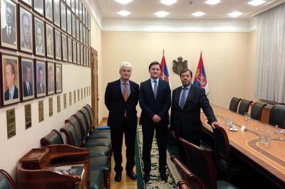 Három magyar ügyvédet tüntetett ki a Szerb Ügyvédi Kamara - Egy sikeres sztrájk után