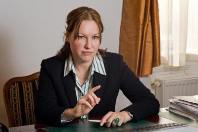 Nők az ügyvédi pályán