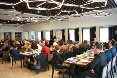 Győr: A kamarák társintézmények, törekedniük kell az együttműködésre