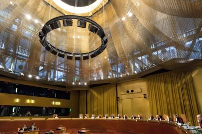 Téves EU-törvényszéki jogértelmezés a jogi képviselő függetlenségének követelménye kapcsán - EU-bírósági döntés