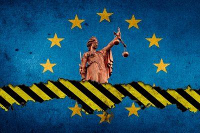 Több tagállamban is veszélyben vannak az uniós alapjogok