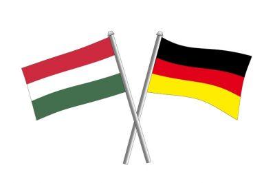 Berlini adok-kapok menekült ügyben - Dr. Varga Judit a magyar-német kapcsolatokról