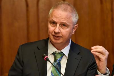 A készülő ügyvédi törvényről beszélt az igazságügyi miniszter - A pénzforgalom nyilvánossága szenzitív kérdés