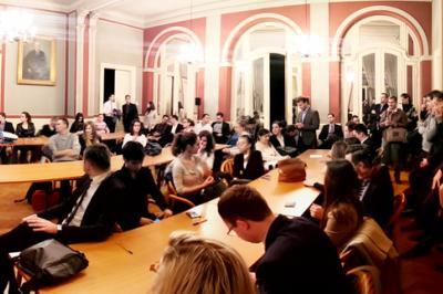Jelölti érdekképviselet - Tisztújítás a BÜK Ügyvédjelölti Tagozatnál