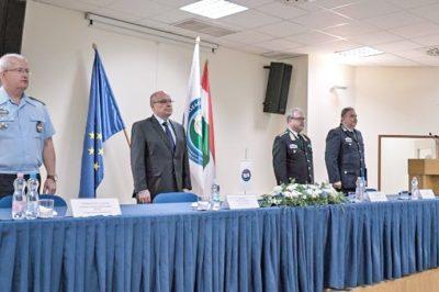 Új vezetője van az Országos Idegenrendészeti Főigazgatóságnak