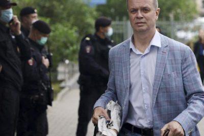 Újabb ügyvéd távozott Oroszországból a hatósági nyomás miatt