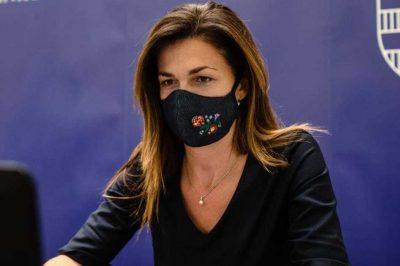 """Dr. Varga Judit szerint a magyar igazságszolgáltatási rendszer hatékonysága megfelel """"az európai elitének"""""""