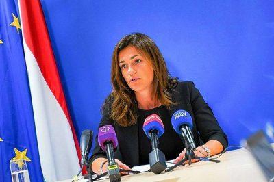 Mégsem kell a közigazgatási bíróság rendszere – Dr. Varga Judit a megváltozott helyzetről