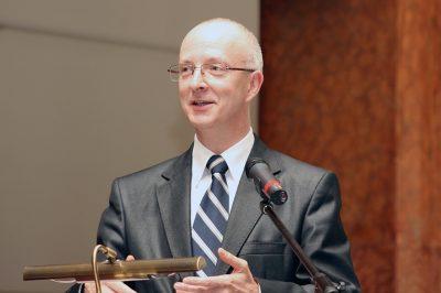 Dr. Varga Zs. Andrást választották a Velencei Bizottság alkotmánybírósági albizottságának alelnökévé