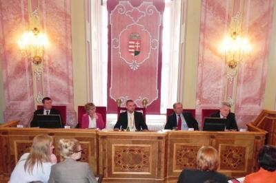 A bírónak kell a jogot és a valóságot egymáshoz igazítania - vélekedik az OBH elnöke
