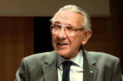 Elhunyt dr. Zlinszky János