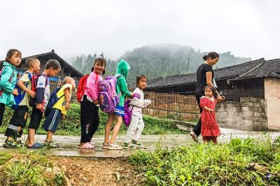 Ex oriente lux? - Kína törvénytervezetet készít a szülők büntetésére a gyermekek rossz viselkedése miatt