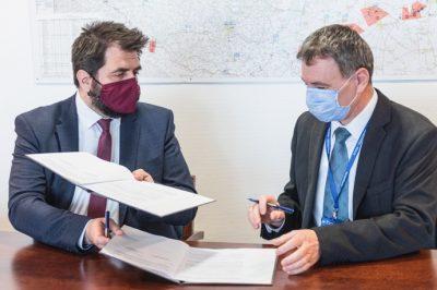 Az áldozatsegítés és a pártfogó felügyelet hatékonyabbá tételéért együttműködik az IM és az ORFK