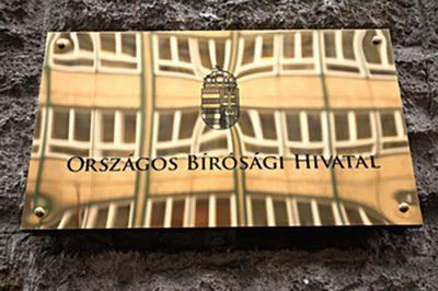 Az OBH-nak minden bírói vélemény számít - írja közleményében a hivatal, s Deák Ferencre hivatkozik