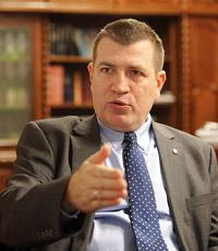 Dr. Ibolya Tibor budapesti főügyész
