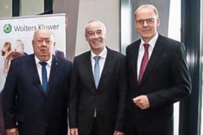 A pénz és tőkemozgás a Pannon térségben - A Kúria elnöke és az osztrák főbíró találkozójának egyik témája