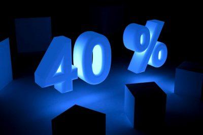 A cégek 40 százaléka lett megbízható adózó
