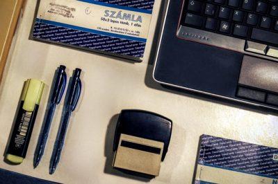 A számlabefogadó is részese lehet az adókijátszásnak