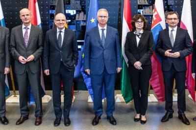 A terrorizmus áldozatainak jogai az igazságügyi miniszterek asztalán