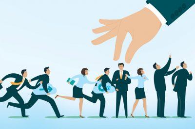 Alaposan átrostálják a végrehajtói szakmát - Ügyvédek is versenybe szálltak az üres pozíciókért