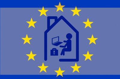 KORONAVÍRUS - Alkalmazkodik a körülményekhez az Európai Unió Bírósága