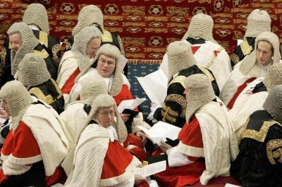 Elkeseredés a bírói karban - Tíz éve hiába várnak bérrendezésre - Belső feszültségek jelei