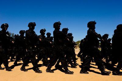Terroristaelhárításra, migránskérdésre összpontosítanak - Az Európai Rendőrakadémia évértékelője