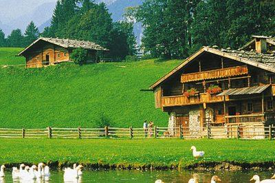 A szomszédban jól működik - Az osztrák telek- és földkönyv nyilvántartás titkai