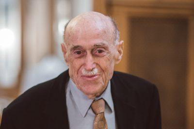 Elhunyt dr. Bálint Ákos