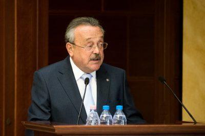 Százötven éves, máig ható alapelvek a magyar ügyvédség életében - a Kiegyezésre emlékezett a MÜK elnöke