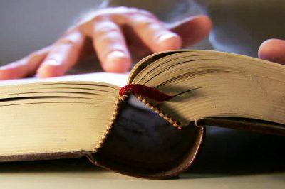 Hogyan idézzük a Bibliát?