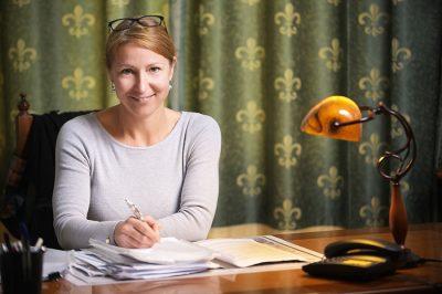 Nők a pályán – Sorozatunk hazai ügyvédnőkről - Dr. Bita Mónika, Zalaegerszeg: Szakmai alázat, precizitás és tisztesség