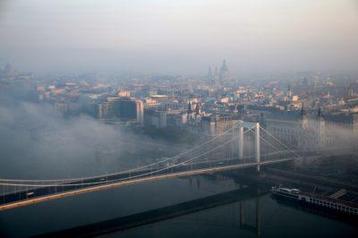 Biztonságosabb hely lett Budapest - a rendőrség értékelése szerint