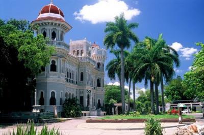 Hétvégi pihentetőül: Buenavista Social Club - Cienfuegos Tiene Su Guaguancó