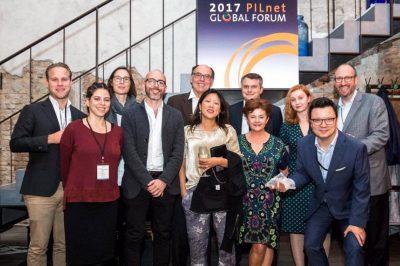 Az Év Pro BonoÜgyvédi Irodája Magyarországon díjat a Dentons nyerte el