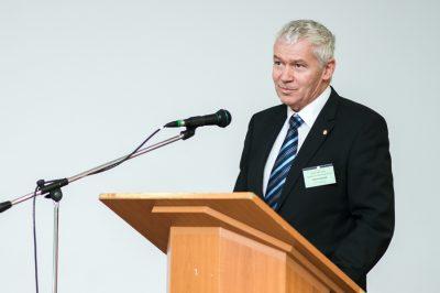 A nemzeti szuverenitásnak prioritása van - Dr. Polt Péter az Európai Ügyészséghez csatlakozás akadályairól