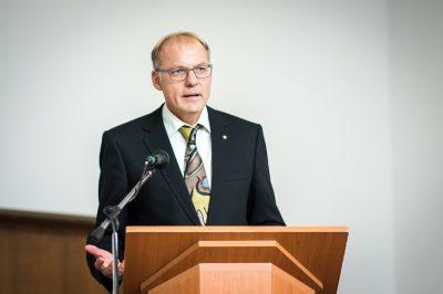 Érdemes megkeresni a kapcsolódási pontokat a bírói jogfejlesztéshez - Dr. Darák Péter álláspontja