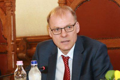 A jog és a rend újfajta értelmezéséről beszélt szakmai vallomás-szerű előadásában a Kúria elnöke