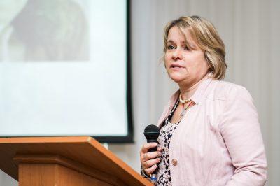 Hol a határ a biotechnológia területén - Dr. Dósa Ágnes az új kihívásokról