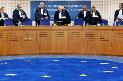 Az Emberi Jogok Európai Bírósága helyt adott az ügyvédek véleménynyilvánítási szabadságának