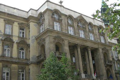 Kiemelkedő szakmai színvonalat képviselt az 1959-es Ptk. - Emlékezés Világhy Miklósra