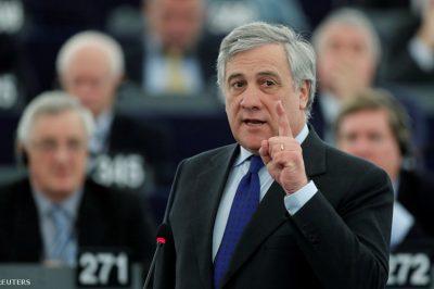 Megválasztották az EP új elnökét