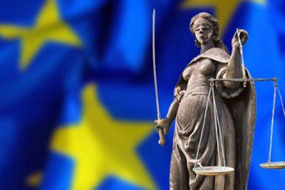 Wieslaw Grajdura lengyel bíró a Brüsszel Ia rendeletről