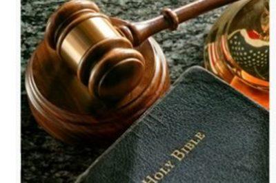 Az állami és a felekezeti egyházjog alapjai - Könyvajánló