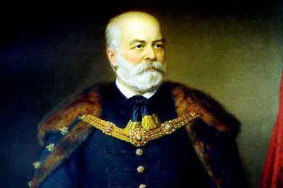 Az ország történelmében először, 1826-ban magyar nyelven adott be ügyvédi keresetlevelet a törvényben előírt latin helyett - Tisztelgés a 150 éve elhunyt Gozsdu Manó emléke előtt