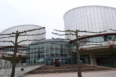Jelentősen megnőtt a strasbourgi bíróságon a magyar ügyek száma