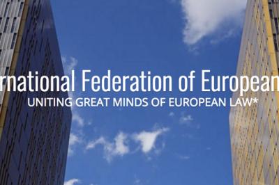 Központban: az EU-s és a nemzeti érdekek egyeztetése a jogban - Csúcsvezetők kényes kérdésekről a FIDE konferencián: október 17-én