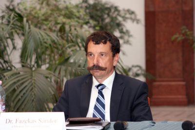 Mérhető-e a bírák teljesítménye? – Az FT elnökének tájékoztatója